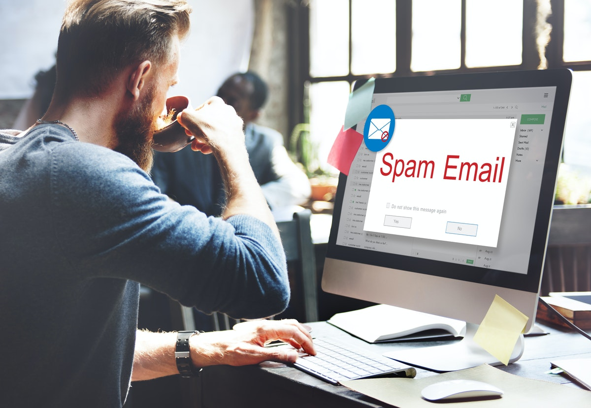 Wham, Bam, Don't Go to Spam: Why 'Mark as Spam' Is Worse Than the 'Delete' Button