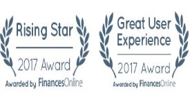 ActiveTrail Nets Two Email Marketing Software Awards from Finances Online