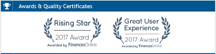 ActiveTrail Awards