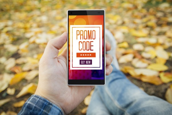 Use Promo Codes to Boost your Sales