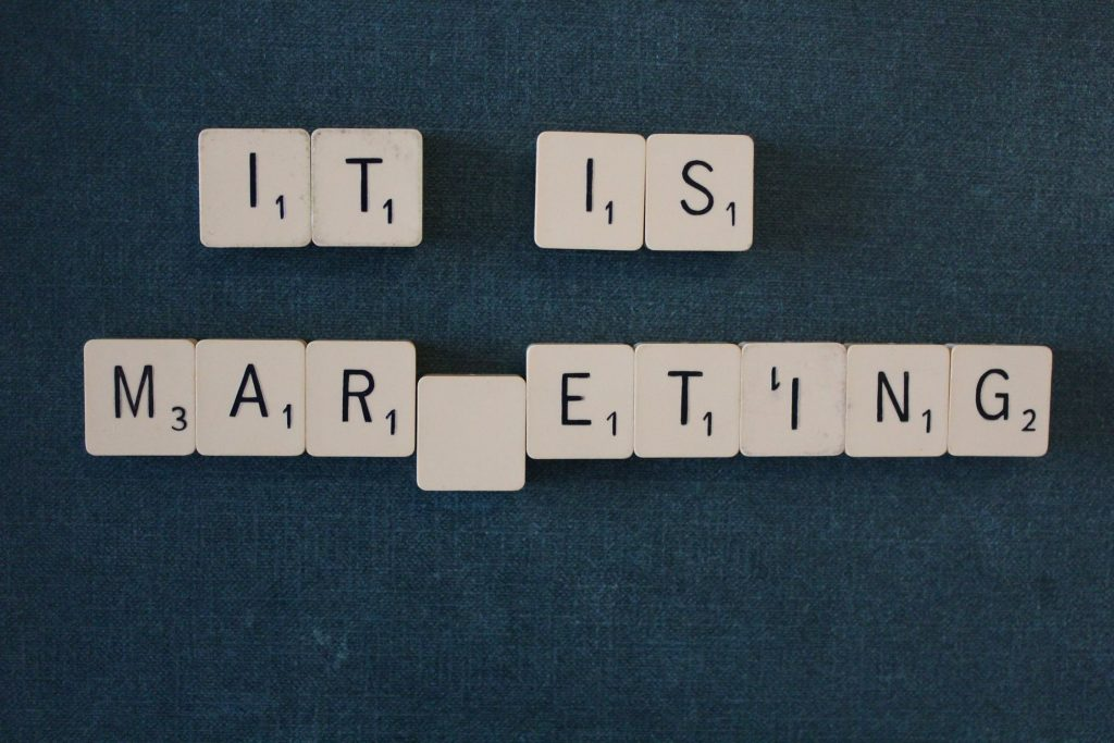 it is marketing smbs