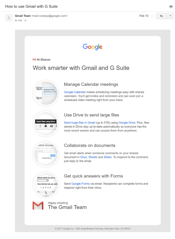 gmail image example