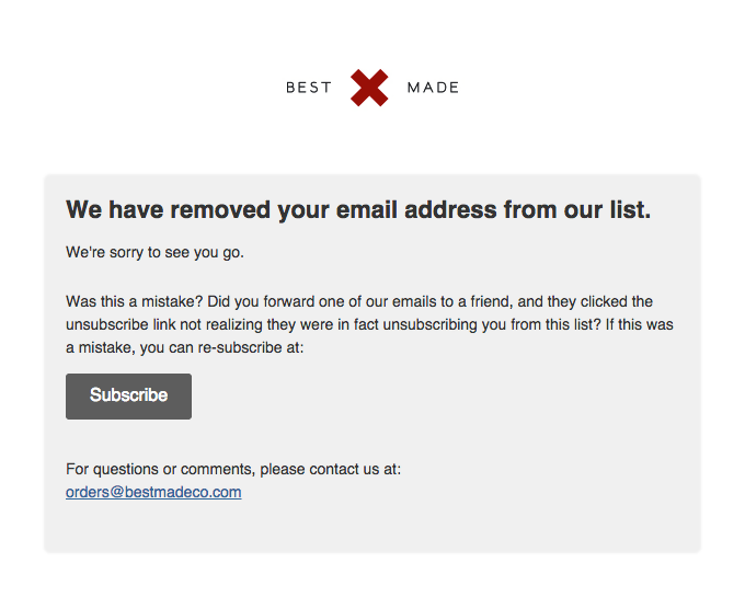 anti spam email blacklists