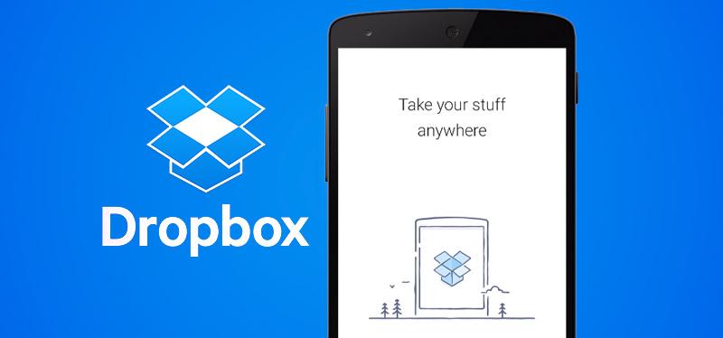 dropbox small business marketing