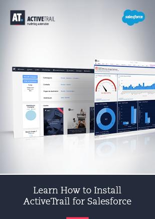ActiveTrail for Salesforce Setup Guide