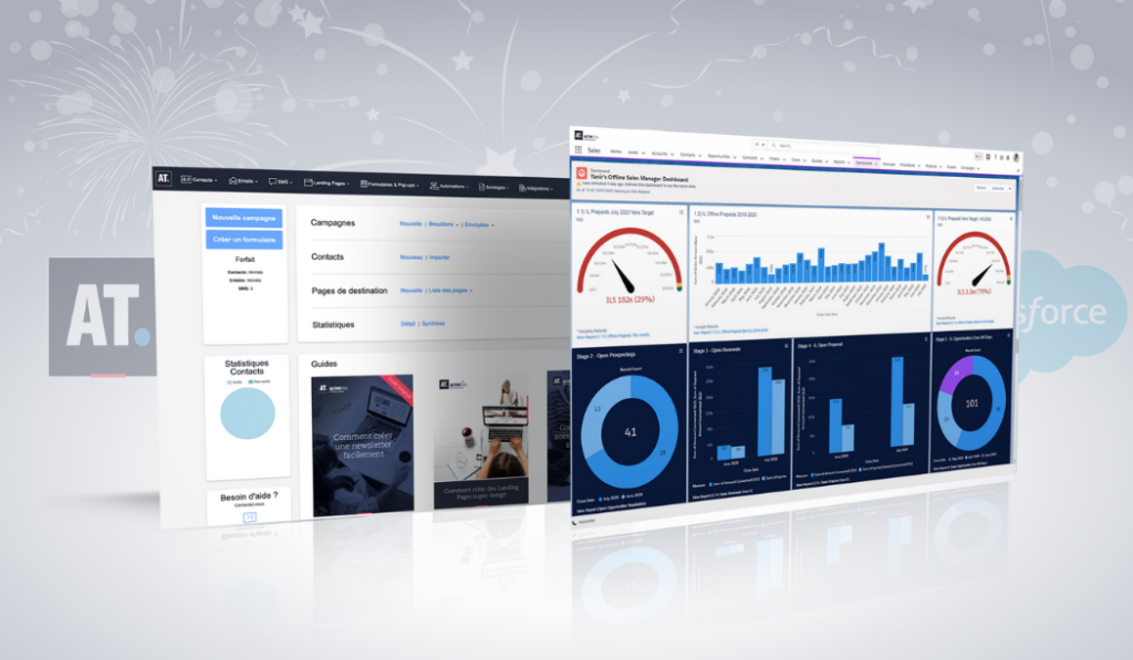 ActiveTrail for Salesforce