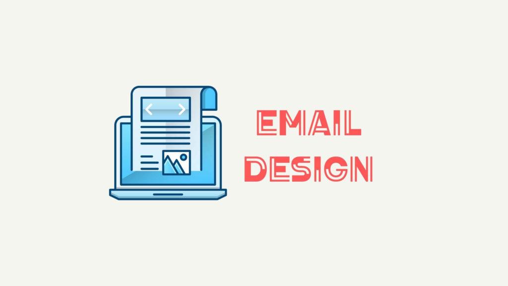The Aesthetics (Email Design)